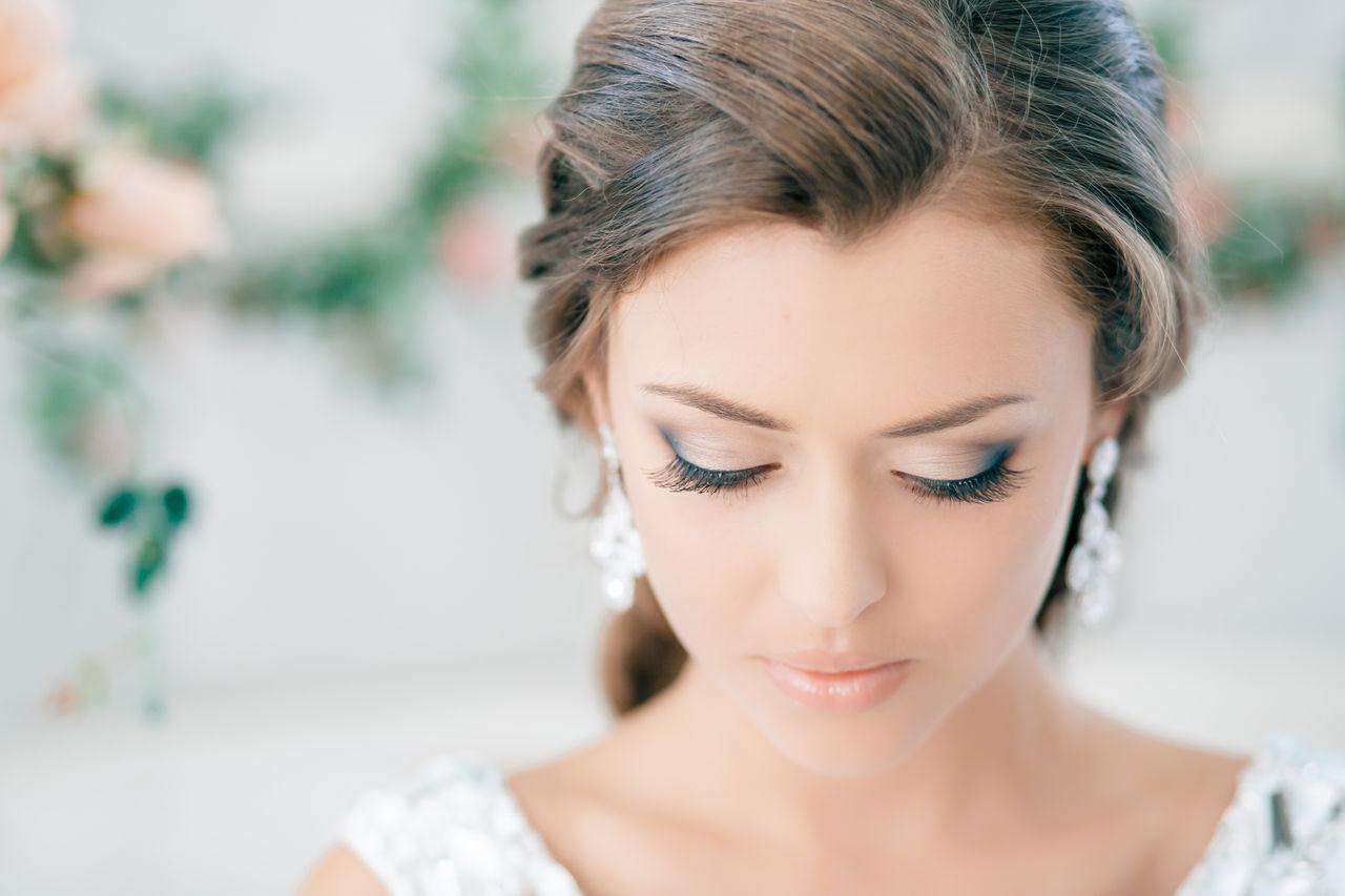 макияж для невесты картинка данной странице
